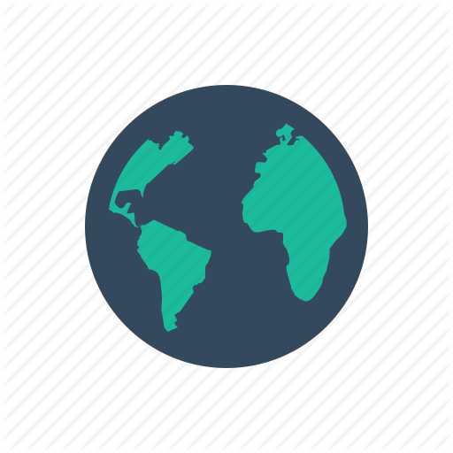 World, Map, Globe, Transparent Png Image Clipart Free Download