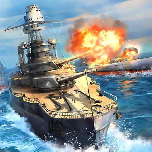 Warships Universe Naval Battle Games Pocket Gamer