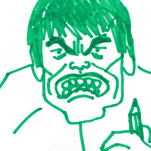 Icon Hulk On Twitter Puny Client Tell Hulk Project Have Very