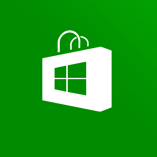 Windows App Store Icon Images