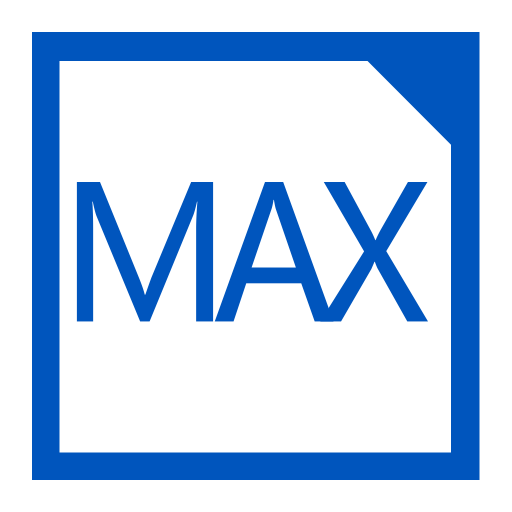 Wpf Max, Max, Maximum Icon With Png And Vector Format For Free