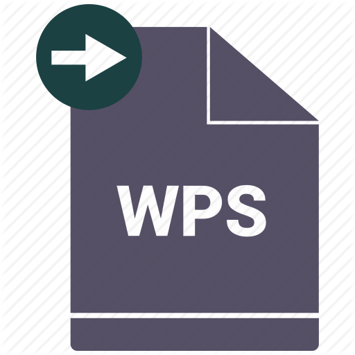 Document, File, Format, Wps Icon