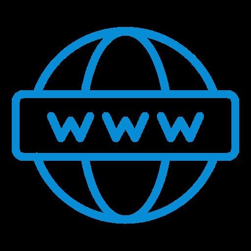 Address, Globe, Internet, Network, Site, Web, Icon