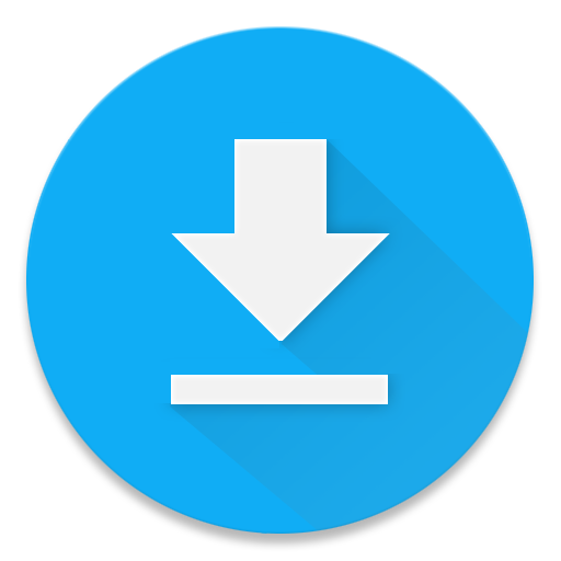 Downloads Icon Android Lollipop Iconset Dtafalonso