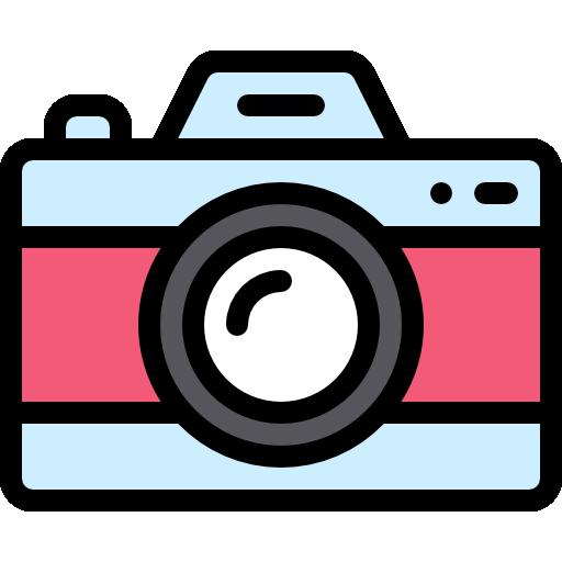 Camera Free Vector Icons Designed