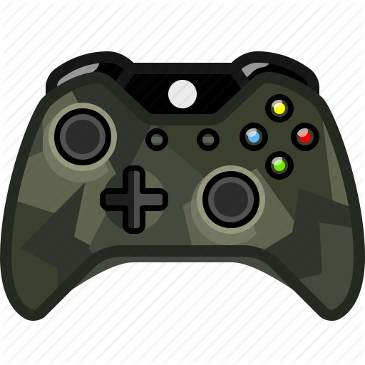 Xbox Controller Icon at GetDrawings   Free download
