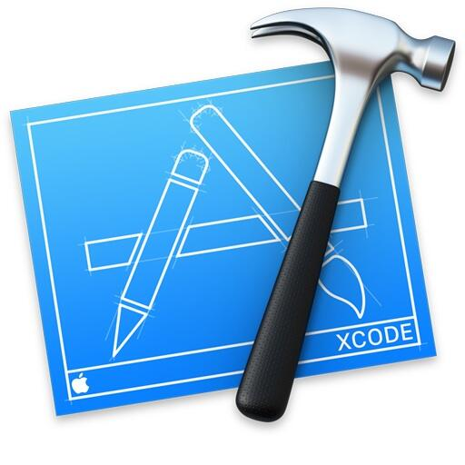 Xcode App Icon Size Images
