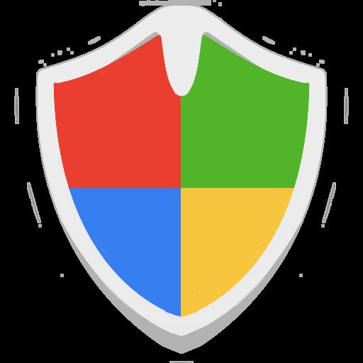 Modernxp Firewall Icon Modern Xp Iconset Dtafalonso