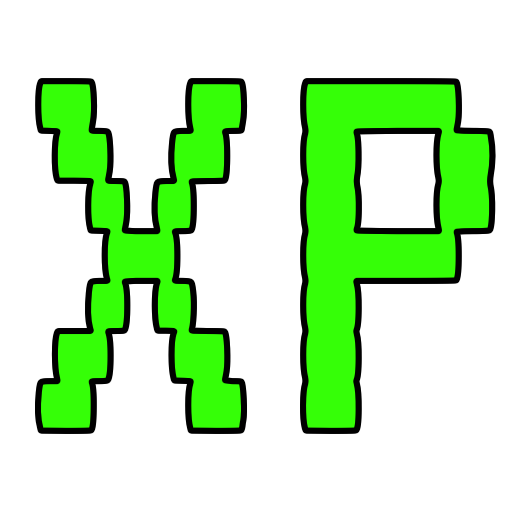 Cropped Xp Icon Experience Play