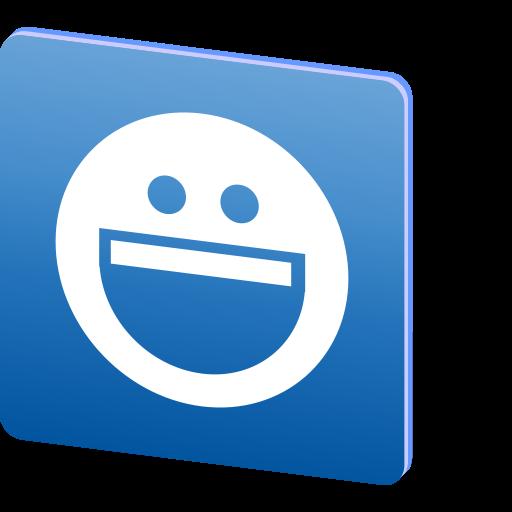 Chat, Logo, Media, Messenger, Social, Social Media, Yahoo Icon
