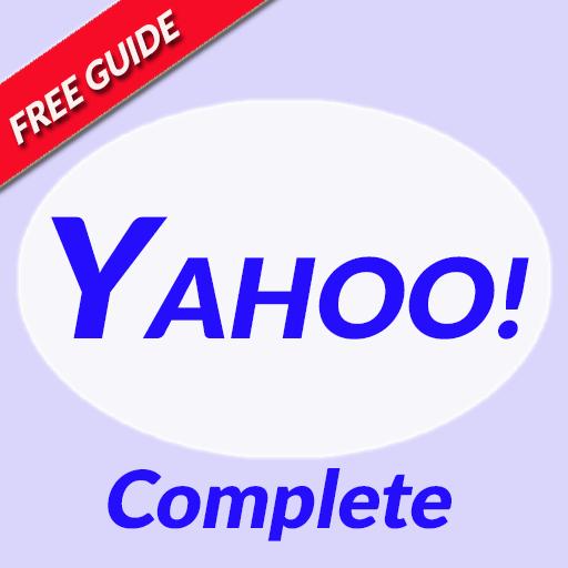 Complete Guide Yahoo Messenger Apk
