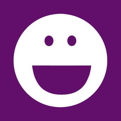 Yahoo, Messenger Icon