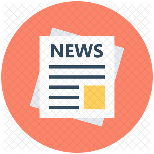News Icon Transparent Png Clipart Free Download