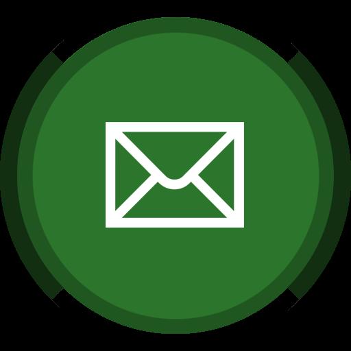Yahoo, Mail, E Mail Icon