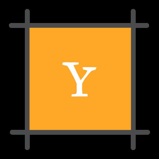 Yahoo, Yahoo Forecast, Yahoo News, Ymail Icon
