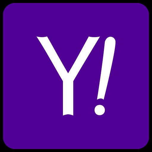 Yahoo, Y! Icon