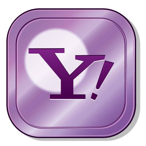 Yahoo Logo Png Images In Collection