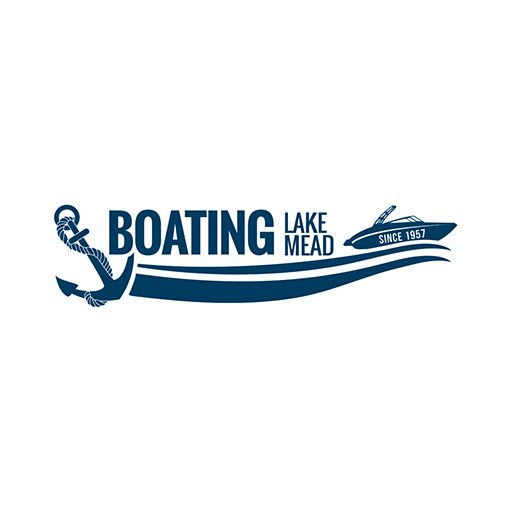 Boating Lake Mead