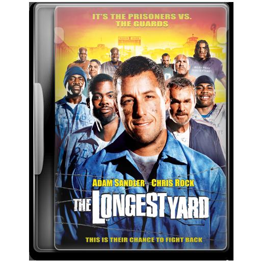 The Longest Yard Icon Movie Mega Pack Iconset