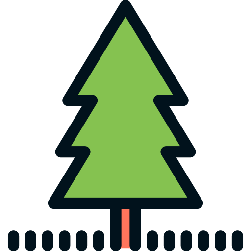 Yard Tree Png Icon