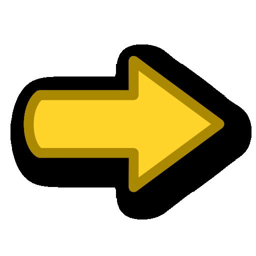 Free High Quality Arrow Icon