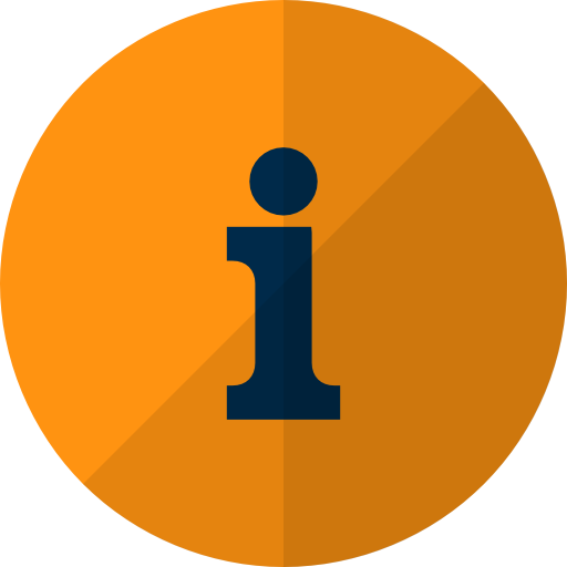Yellow, Information Icon Free Of Hotel And Spa Icons