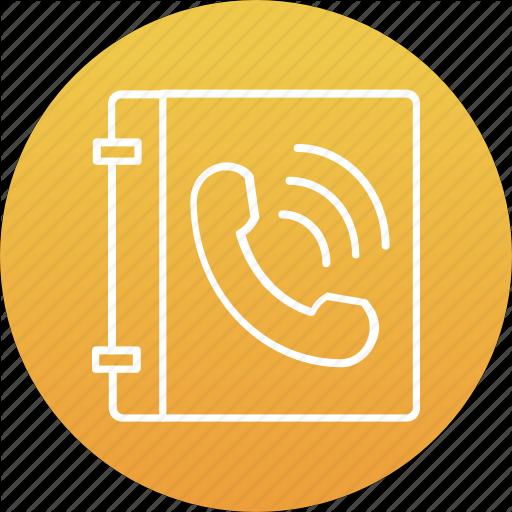 Address Book, Phone Directory, Phonebook, Telephone Directory