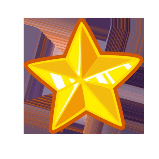 Golden Star Icon Png Golden Star Icon Png Image Free Download