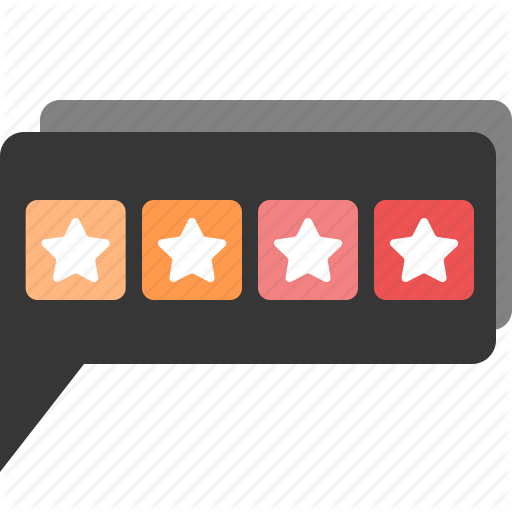 Busienss, Local Search, Review, Social Media, Stars, Yelp Icon