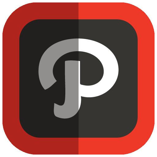 Social Media Icons Clipart Gambar