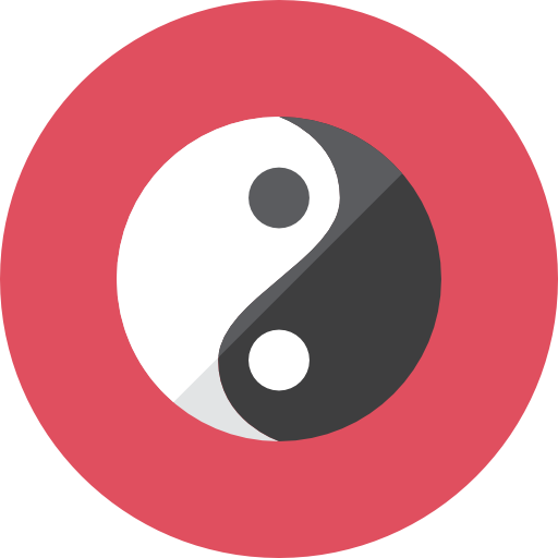 Yin Yang Icon Free Download As Png And Formats