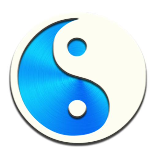 Yin Yang Icon Pack Mac Osx Apollo Designs
