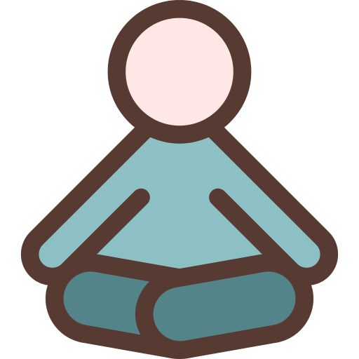 Yoga Png Icon