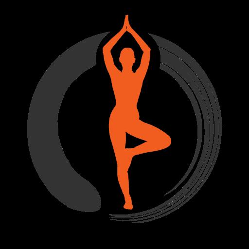 Cropped Icon Zen Om Yoga Zen Om Yoga Studio