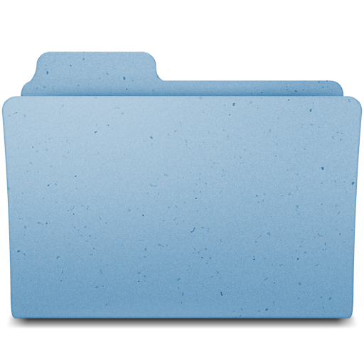Colored Folder Icons For Mac Images
