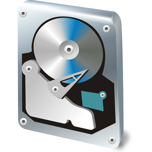 Pictures Of Hard Disk Icon