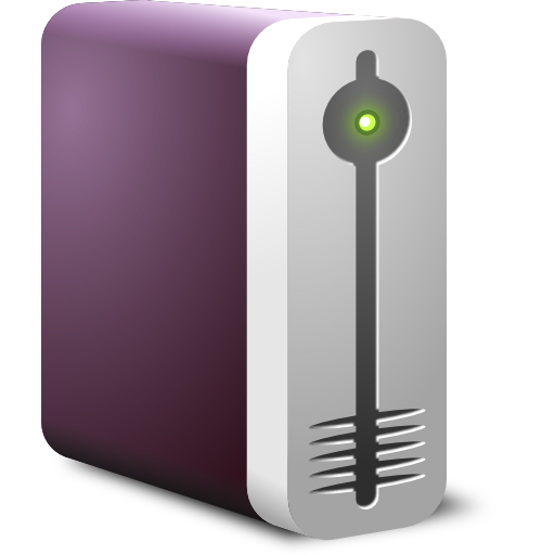 Icons For Hard Drives