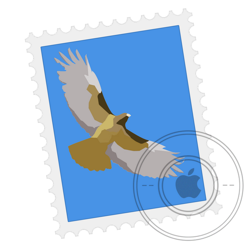 Yosemite Mail Icon Png Images