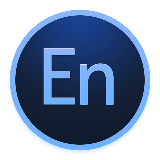 Adobe Encore Icon Free Download As Png And Formats
