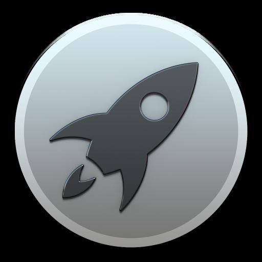 Launchpad Icon Os X Yosemite Preview Iconset Johanchalibert