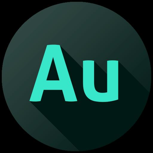 Adobe Audition Icon Adobe Cc Iconset Nokari