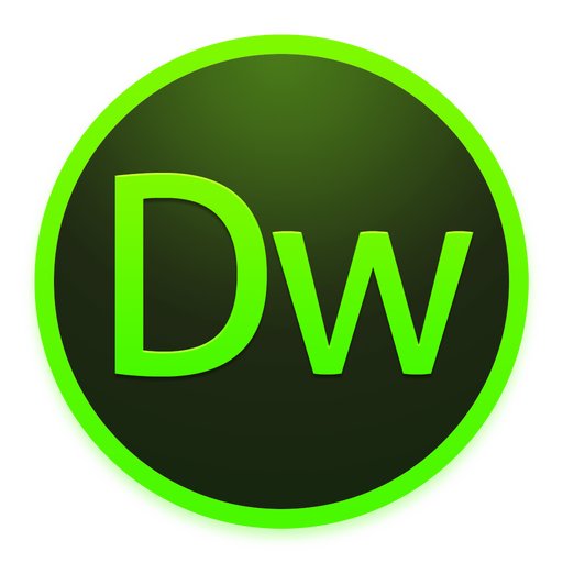 Adobe Dreamweaver Icon Free Download As Png And Formats