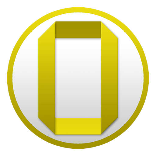 Outlook Circle Icon