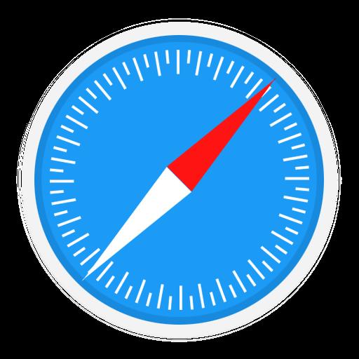 Safari Icon Free Of Yosemite Flat Icons
