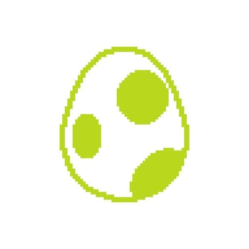 Yoshi Egg Nintendo Switch! Amino