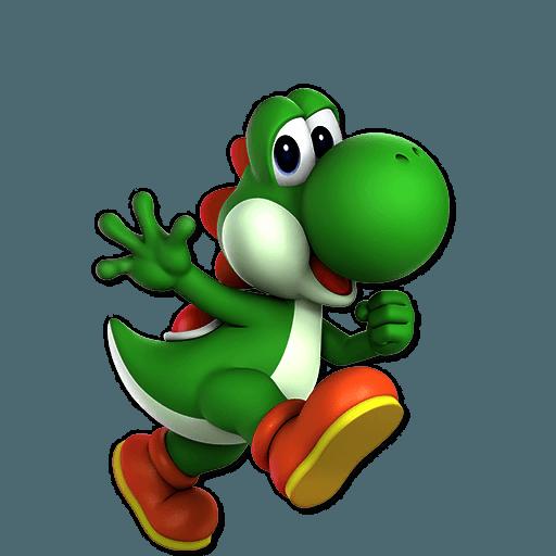 Yoshi Super Smash Bros Ultimate Unlock, Stats, Moves