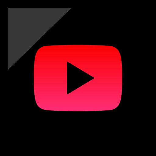 Logo, Media, Social, Tube, You Icon Icons