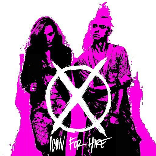 Icon For Hire You Can't Kill Us Icon For Hire