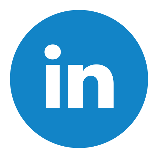 Linkedin, Twitter Icon With Png And Vector Format For Free