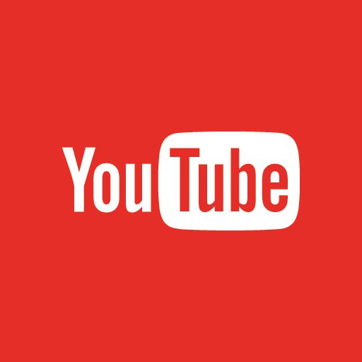 Youtube App Icon Vector Images
